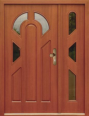 Dvere buk